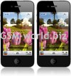 Apple Iphone 4 32gb Black Never Locked-НОВ 24м ГАРАНЦИЯ