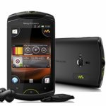 Sony Ericsson WT19i Live with Walkman