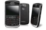 BlackBerry Curve 8900 на 1м ползван